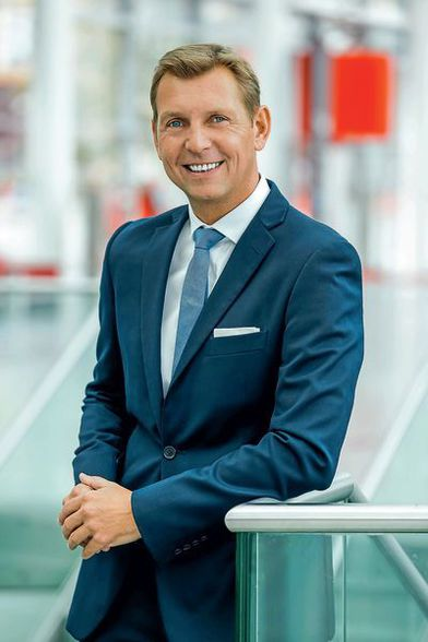 Reed Exhibitions: Edmund Seliger ist neuer ­Category Manager