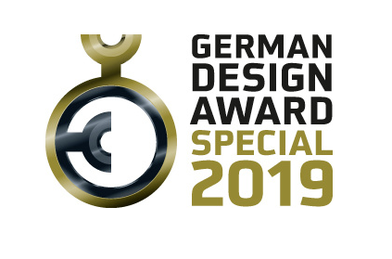 Findeisen German Design Award 2019