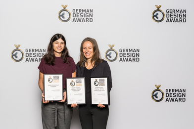 Egger German Design Award