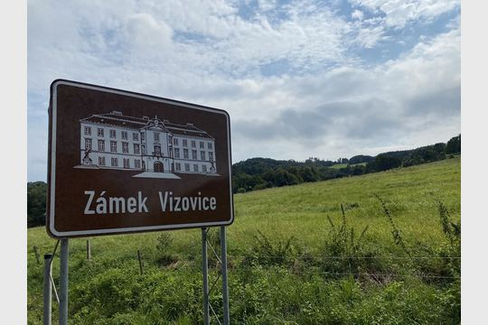 Workcamp parquet Vizivice (CZ)